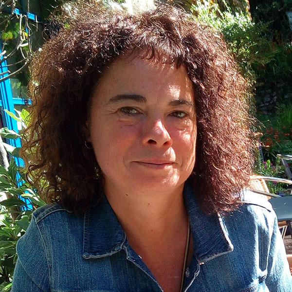 Emmanuelle Monsallier
